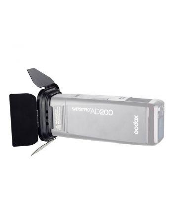 Godox Barndoor Kit AD200
