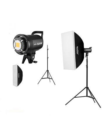 Godox Tricolor Lamp 105 Watt