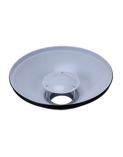 Godox BDR W550 Beauty Dish Reflector White 55cm