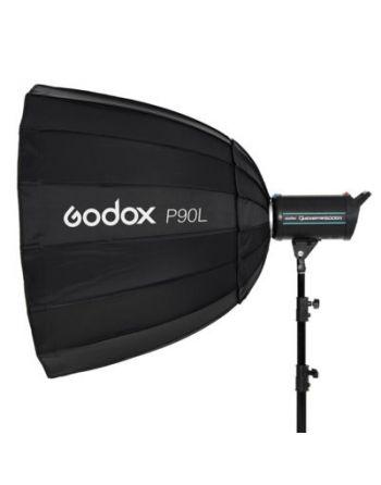 Godox QS600II (Bowes)