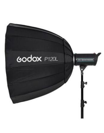 Godox Parabolic Softbox Bowens Mount P120L