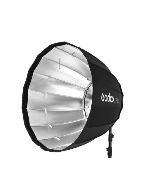 Godox Parabolic Softbox Elinchrom P120LE