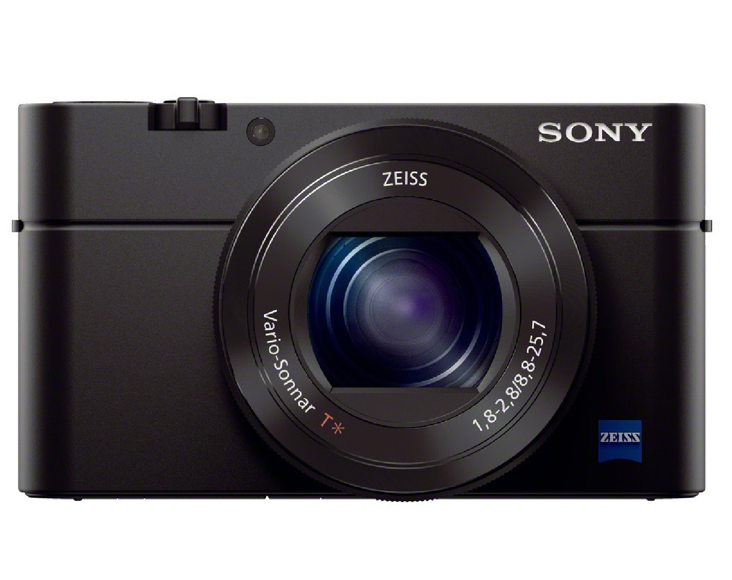 Sony compactcamera