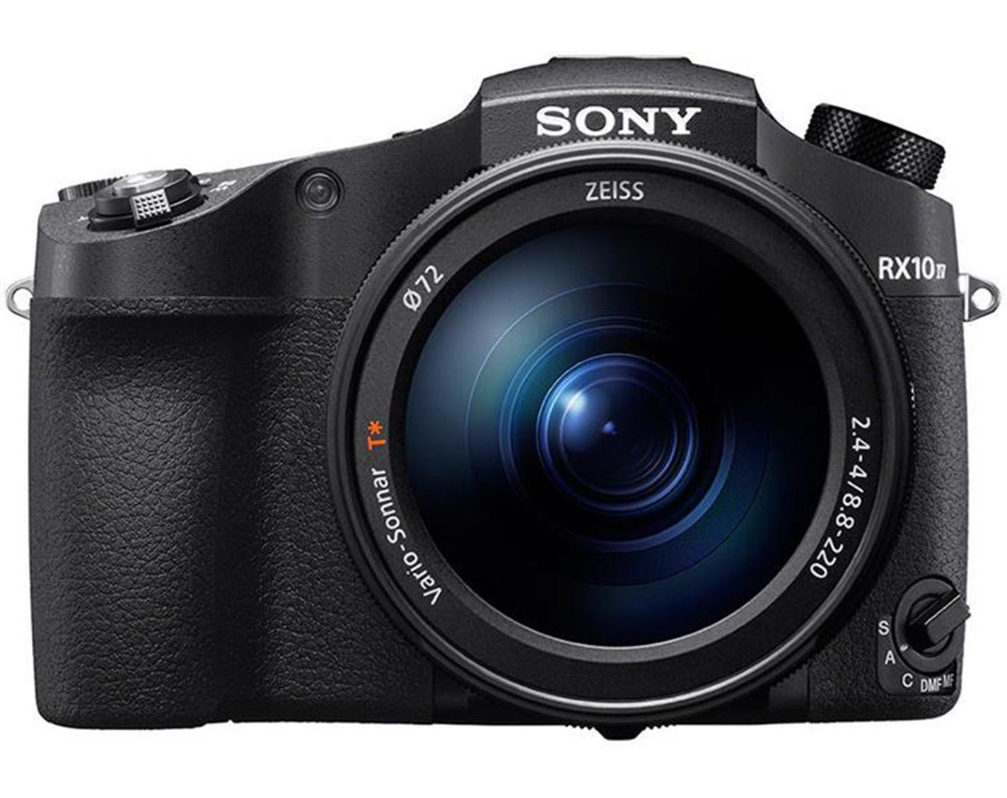 Sony Bridgecamera RX100